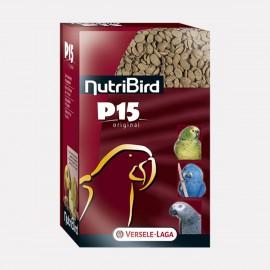 PERROQUET NUTRIBIRD P15 ORIGINAL 1K