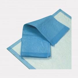Protection alèses absorbantes 2 grandes tailles au choix - Sachet de 25