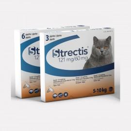 STRECTIS CHAT 5-10KG 3 PIP