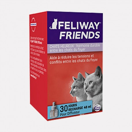 FELIWAY FRIENDS Recharge 30j