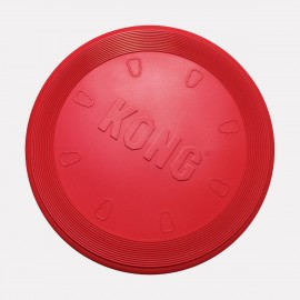 JOUET KONG classic FLYER L Frisbee