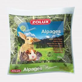 FOIN des alpages PREMIUM 0,5 Kg