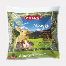 FOIN des alpages PREMIUM 1.5 Kg