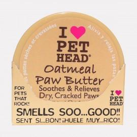 PET HEAD Crème au Beurre de karité pour coussinets