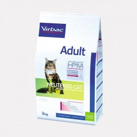 VIRBAC VET HPM CHAT Adult Neutered