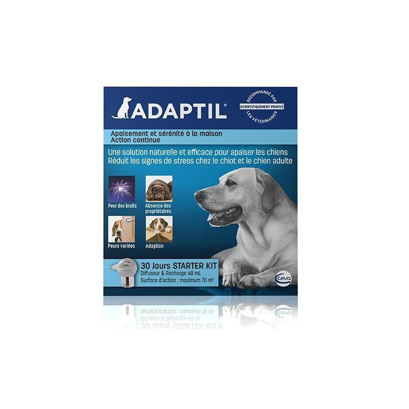 ADAPTIL Diffuseur+Recharge 30j
