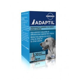 ADAPTIL Recharge 30j apaisant anti stress