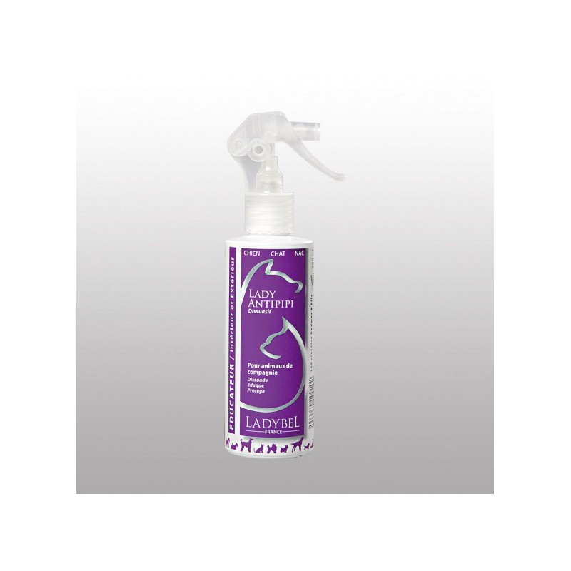 SPRAY LADY ANTI PIPI 200 ML