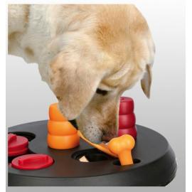 Jouet chien solitaire FLIP BOARD