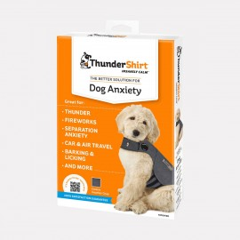 Body antistress ThunderShirt pour chien - plusieurs tailles