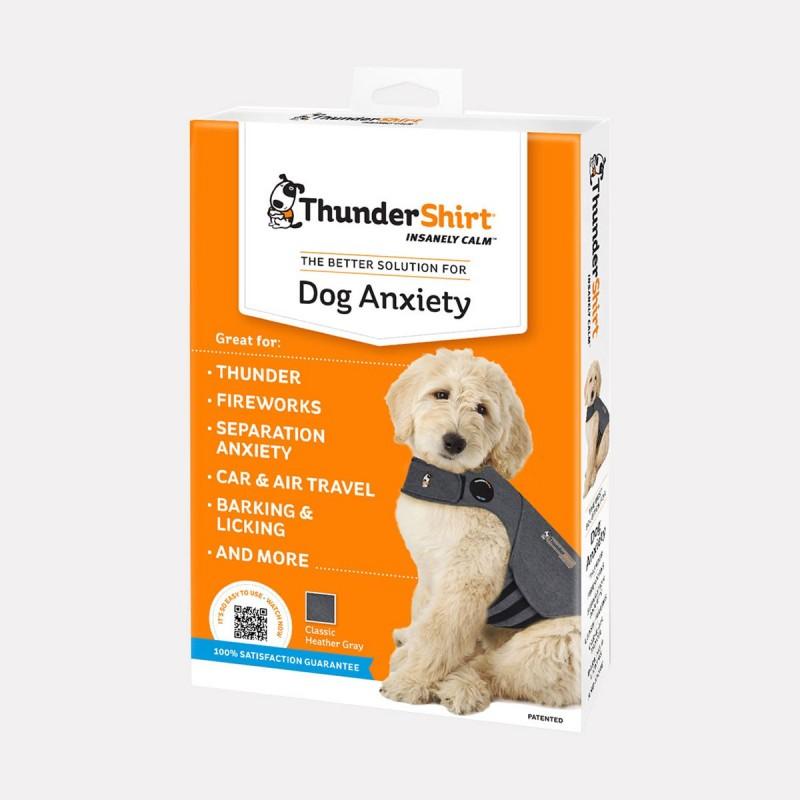 Body antistress ThunderShirt pour chien - plusieurs