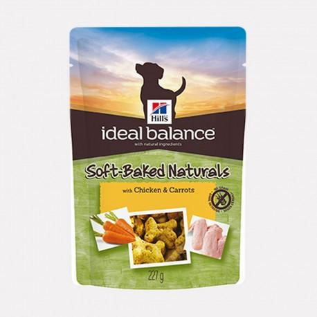 HILL'S Ideal Balance Canine No Grain TREATS Chicken Carrots 227G