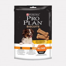 Biscuits PURINA PROPLAN CHIEN Poulet