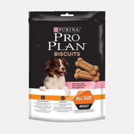 Biscuits PURINA PROPLAN CHIEN Saumon