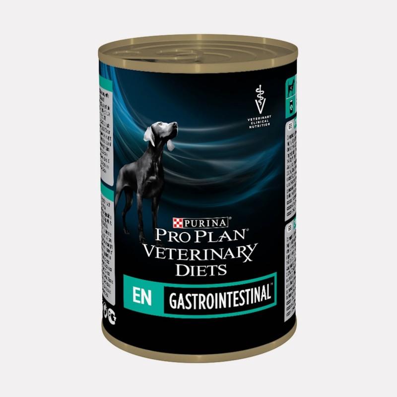 PROPLAN VETERINARY DIETS CHIEN EN GastroIntestinal - 12 Boites de 400gr