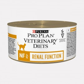 PROPLAN VETERINARY DIETS CHAT NF Renal Function - 24 Boites de 195gr