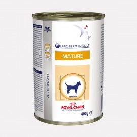 ROYAL CANIN Chien MATURE - 12 boîtes de 400 gr au poulet