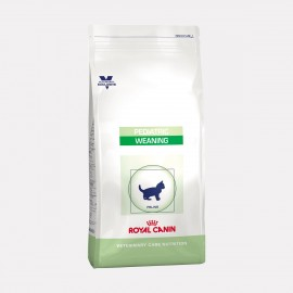 ROYAL CANIN VCN Cat Pediatric Weaning sac 2 Kg