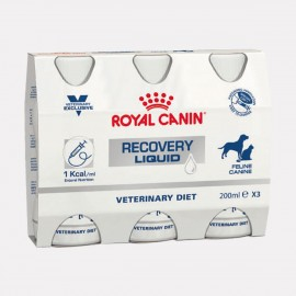 VDIET CN/CT RECOVERY 3 X 0.20L