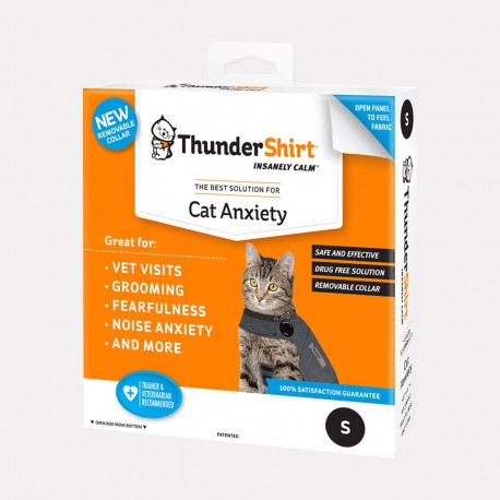 BODY THUNDERSHIRT CHAT S