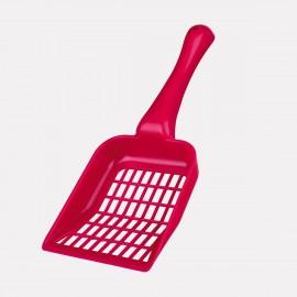 Pelle pour nettoyer la litière