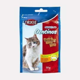 FRIANDISE CHAT DENTINOS 50G