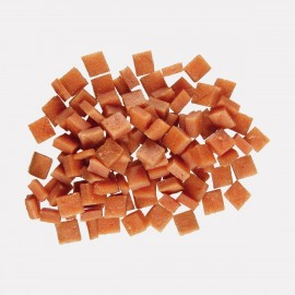 FRIANDISE CHAT CHICKEN CUBES 50G