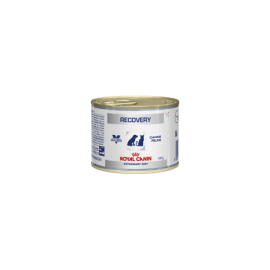 ROYAL CANIN Chien/ Chat RECOVERY - plateau de 12 boîtes