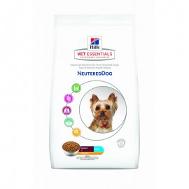 VETESS CN NEUTERED ADULT MINI 1,5KG