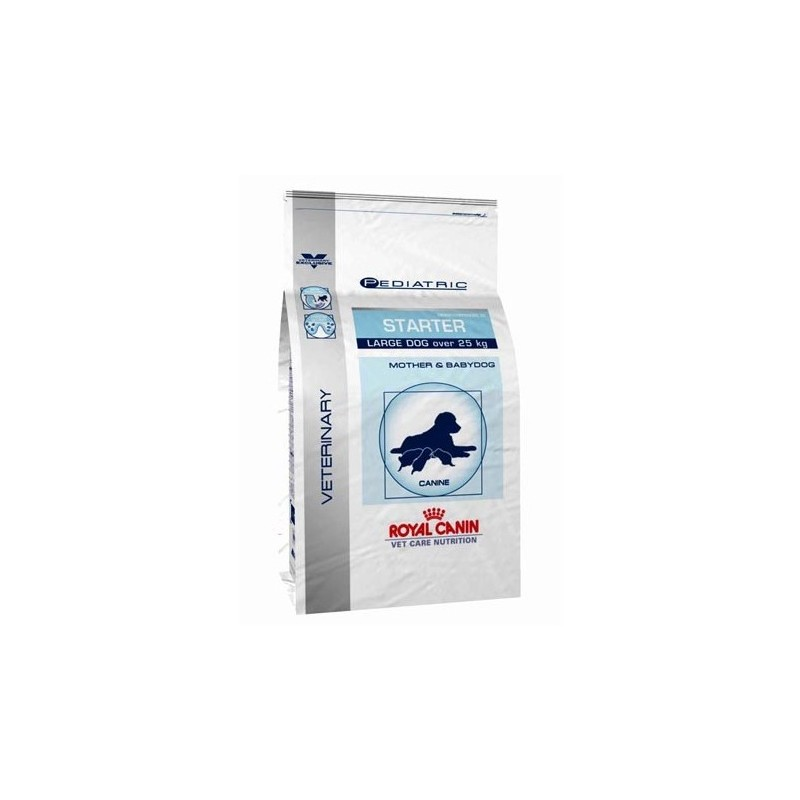 ROYAL CANIN Chien PEDIATRIC STARTER LARGE