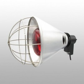 LAMPE INFRAROUGE + AMPOULE
