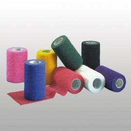 Bande VETRAP Largeur 10 cm - plusieurs couleurs