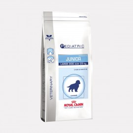Royal Canin chien PEDIATRIC JUNIOR LARGE