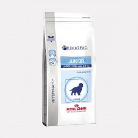 ROYAL CANIN chien PEDIATRIC JUNIOR LARGE 14kg