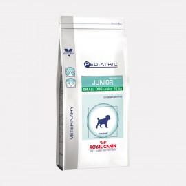 ROYAL CANIN Chien PEDIATRIC JUNIOR SMALL 4kg