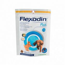 FLEXADIN PLUS MINI 30 BOUCHEES