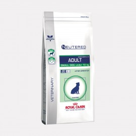 ROYAL CANIN Chien NEUTERED ADULT SMALL 8kg