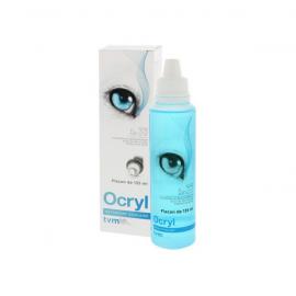 Nettoyant OCRYL pour les yeux 135 ml