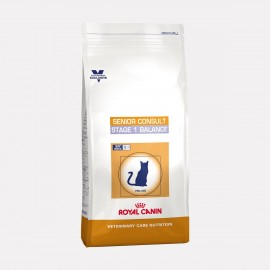 ROYAL CANIN VCN Cat Senior Consult Stage1 - sac 3,5 Kg