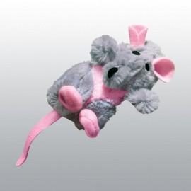 Jouet KONG Petit Rat herbe à chat