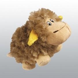 Jouet KONG BarnYard Cruncheez Mouton pour chien