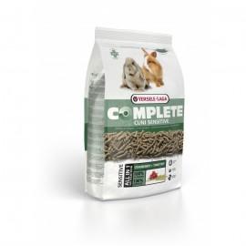Lapin Cuni Sensitive Complete urinaire et boules de poils 1.75 KG