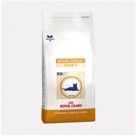 ROYAL CANIN Chat SENIOR Consult Stage 2 - 6kg