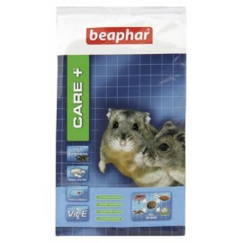 CARE+ Beaphar Hamster nain 250 g