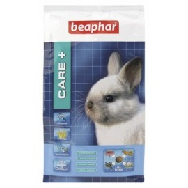 CARE+ Beaphar Lapin junior 250 g