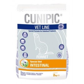 CUNIPIC VETLINE Furet Intestinal 2 Kg