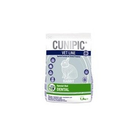 CUNIPIC VETLINE Lapin dental 1,4 Kg