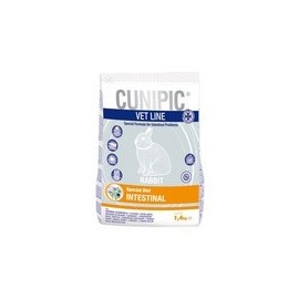 CUNIPIC VETLINE Lapin intestinal 1,4 Kg