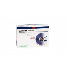 Zentonil Plus - boite de 30 cp de 400 mg