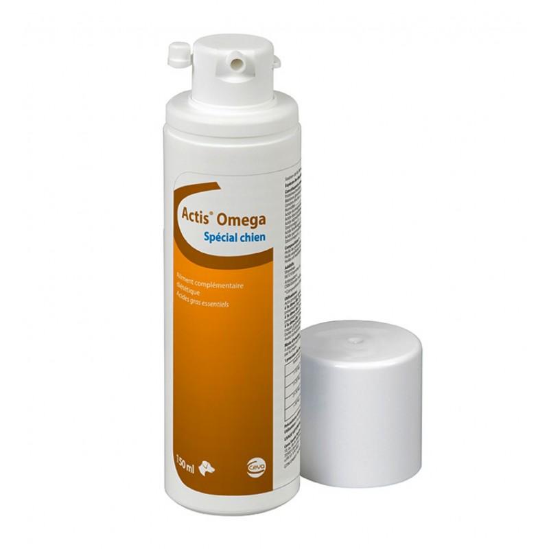 Actis Omega Chien 150 ml